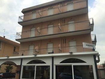 Residence Adriatico Rimini