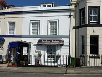 Rainbow Lodge Guest House Plymouth