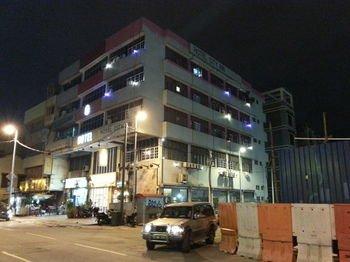 City Inn Hotel Kuala Lumpur