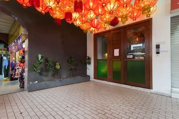 ZEN Rooms Petaling Street