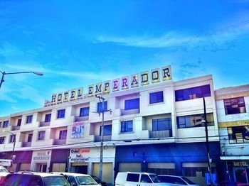 Hotel Emperador Guadalajara