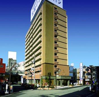 Toyoko Inn Hankyu Jusoeki Nishiguchi