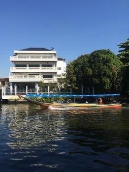 Mango House Bangkok