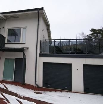 Luxury Houses Helsinki