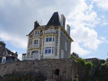 Villa XIXe Vue mer