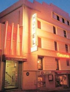 Hotel Concorde Beziers