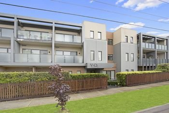 Astra Apartments Glen Waverley at Springvale RD