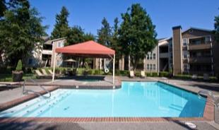 Odyssey Corporate Housing Everett
