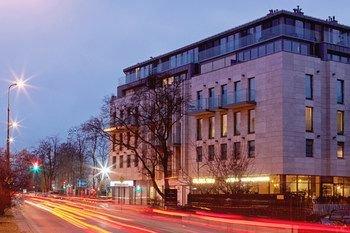 Angel Wawel Luxury Apartments by Amstra