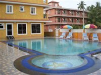 Jasminn by Mango Hotels - Goa