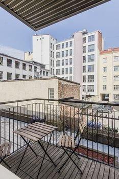 Helsinki South Central Apartment Lonnrot
