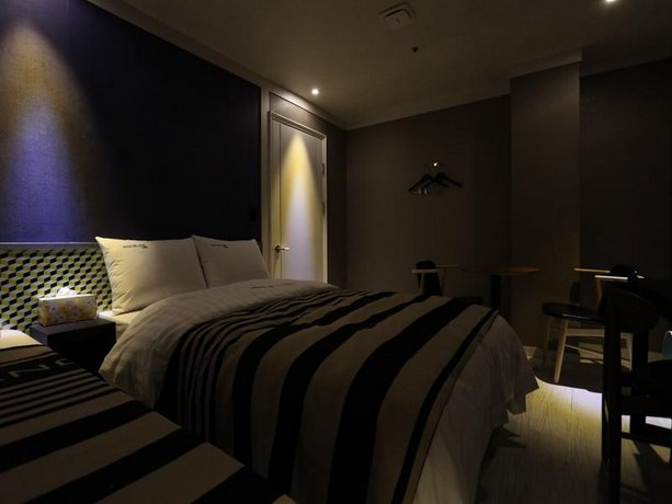 Blanc hotel