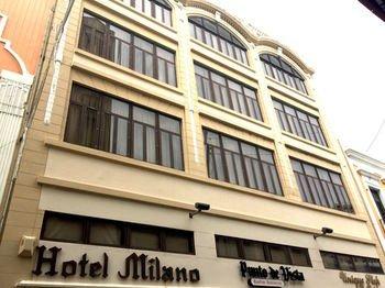 Hotel Milano San Juan
