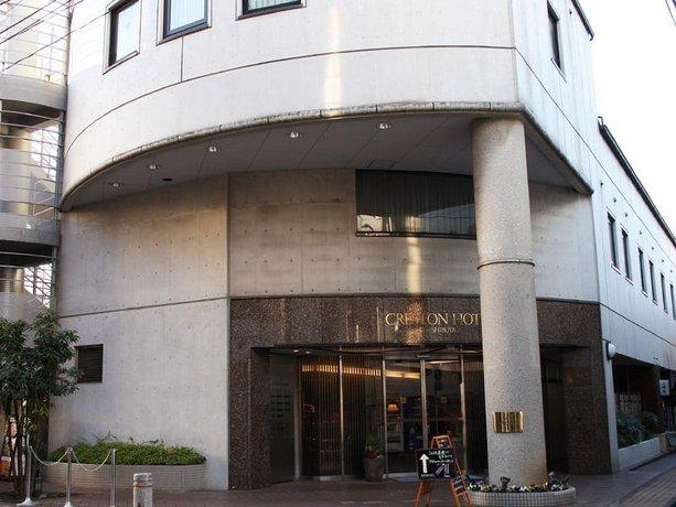 Shibuya Creston Hotel