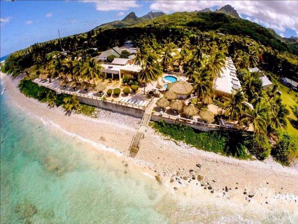 Club Raro Resort Rarotonga