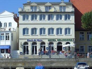 Hotel Belvedere Warnemunde