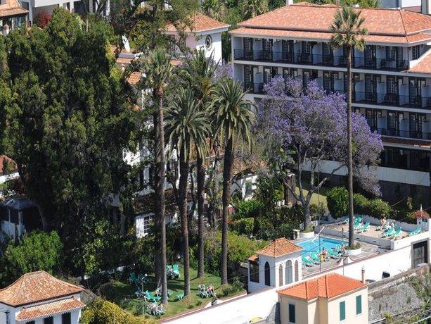 Hotel Quinta Da Penha De Franca Funchal