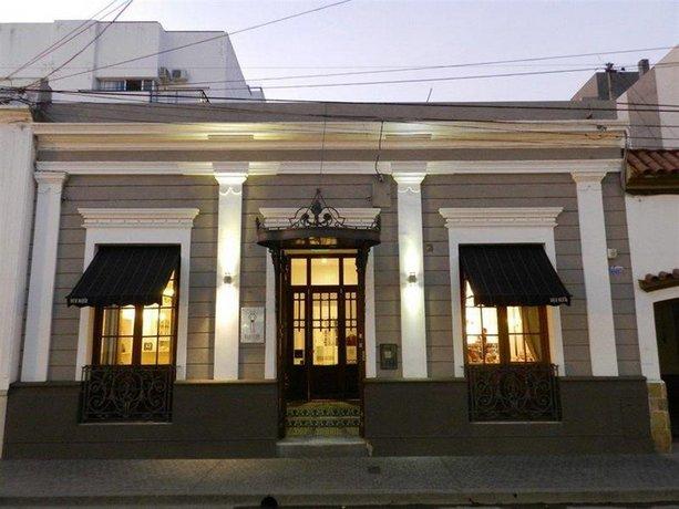 Villa Vicuna Hotel Boutique