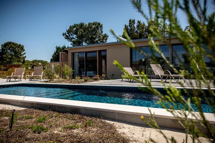 Pestana Troia Eco-Resort & Residences