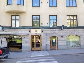 Stockholm Classic Hotell
