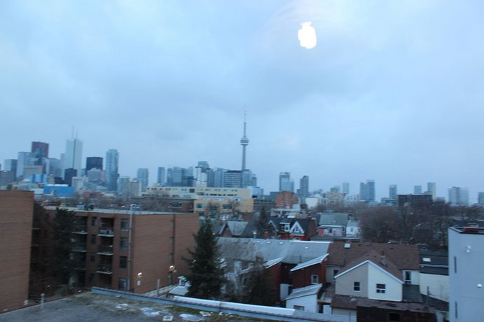 Atlas Suites- Furnished Apartments-College Street Toronto