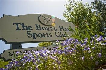 Boars Head Resort