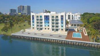Mare Azur Design District Luxury Apartments Miami