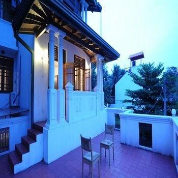 Villa@Colombo 7