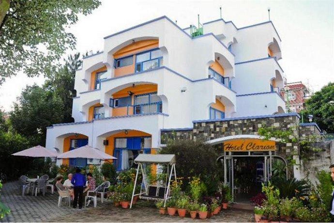 Hotel Clarion Patan