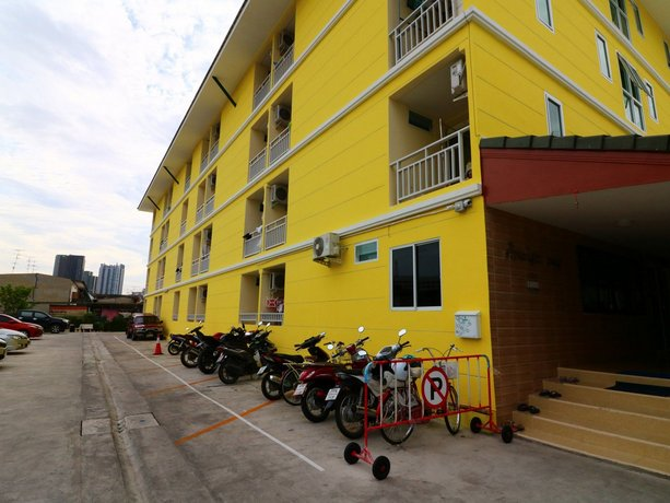 Nida Rooms Thonburi 119 Old Town