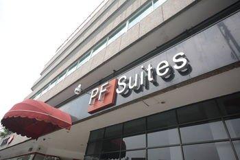 Suites Pf