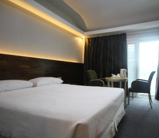 Hotel Ocean View Ulsan