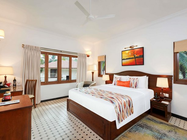 Novotel Goa Dona Sylvia Resort Hotel