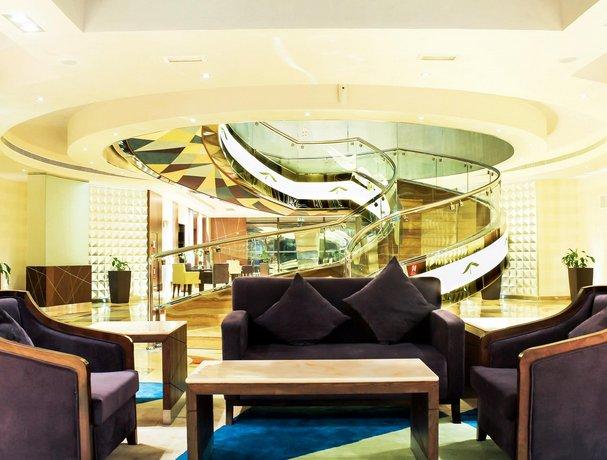 Raintree Hotel Dubai Dubai