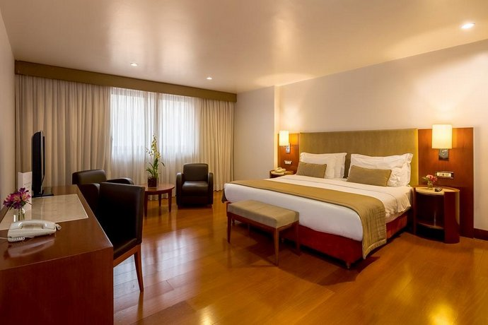 Hotel Belas Artes SP Paulista - Managed by AccorHotels