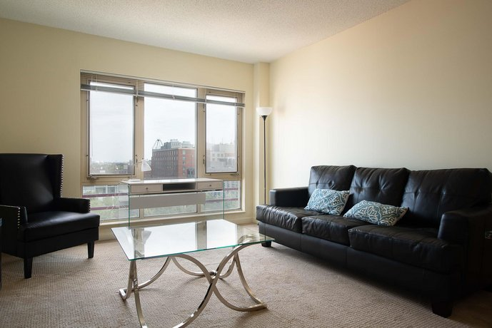 Central Cambridge Furnished Apartments