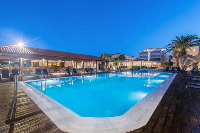 Galaxy Beach Resort - BW Premier Collection
