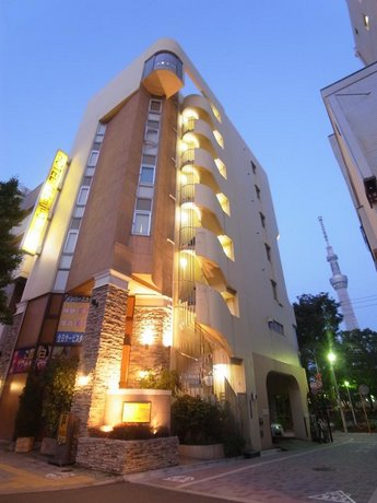 Hotel Mju Adult Only