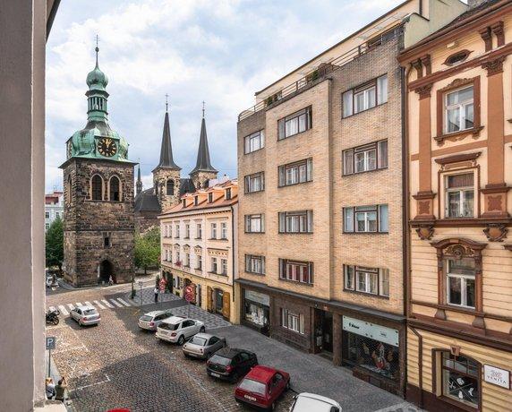 Four Elements Prague, Praga: confronta le offerte