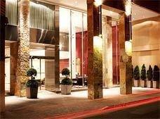 De los Arroyos Apart Hotel Buenos Aires