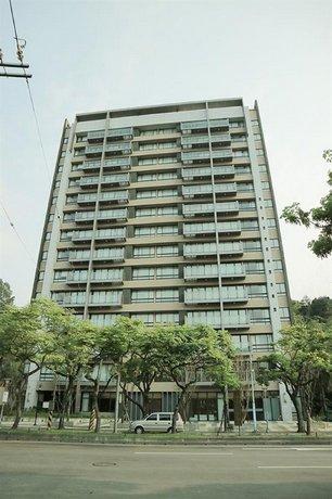 Green World Hotel Nangang
