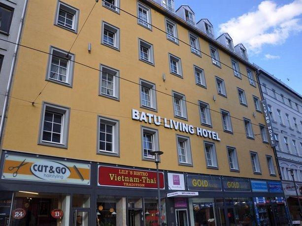 BATU Apart Hotel