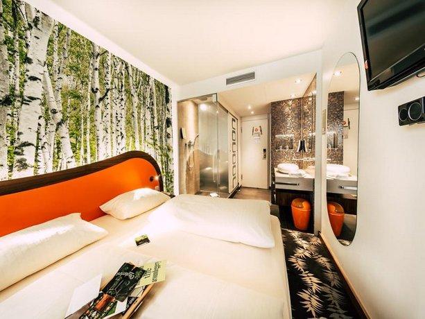 hotel cocoon stachus munich compare deals. Black Bedroom Furniture Sets. Home Design Ideas
