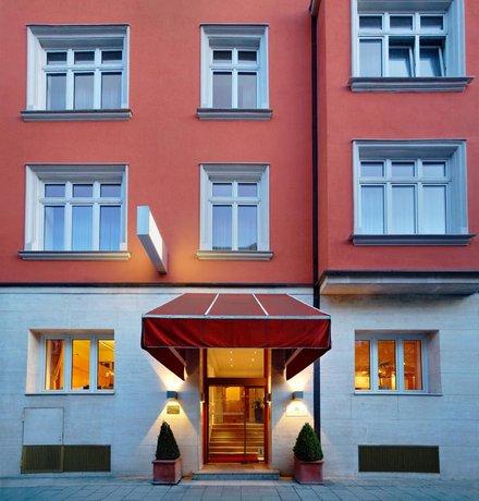 Hotel ADRIA Munchen