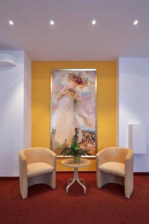 Adria Munchen Hotel