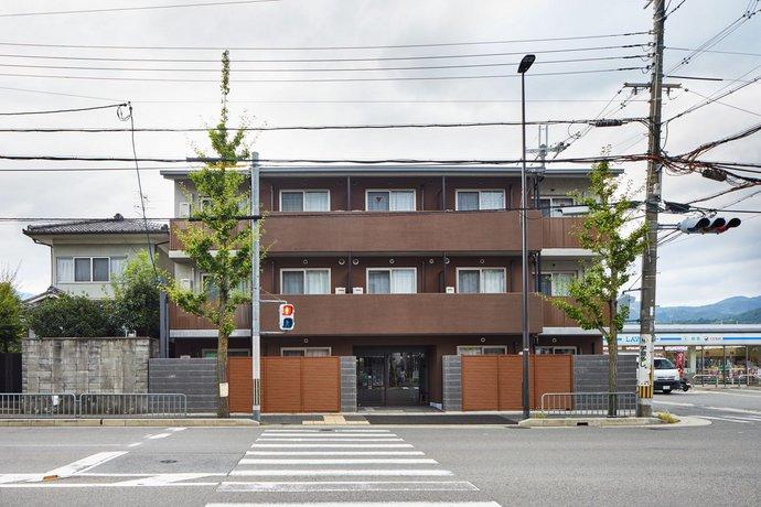 JAPANING HOTEL Saga Arashiyama