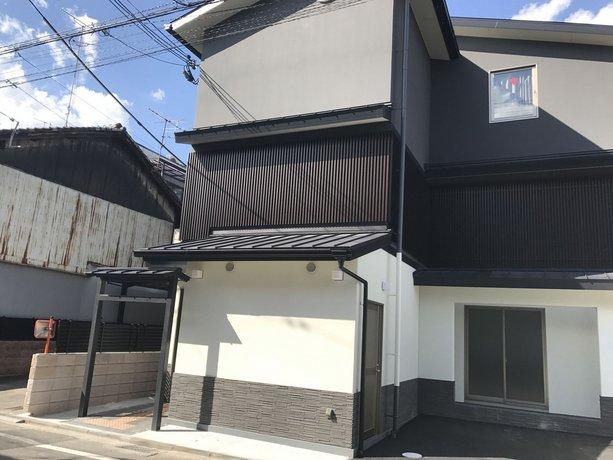 Kuramaguchi Omiya - Guest House In Kyoto