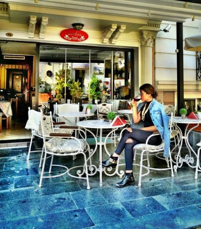 Divalis hotel istanbul compare deals for Divalis hotel istanbul