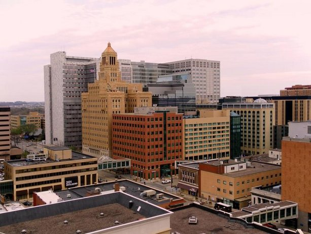 Holiday Inn - Rochester Downtown