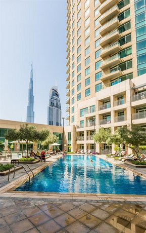 Faraway Homes - Burj Views Luxury